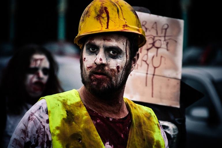 workman zombie