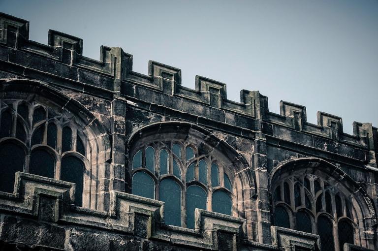 gothicchurch